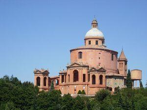 1024px-Santuario Madonna di San Luca