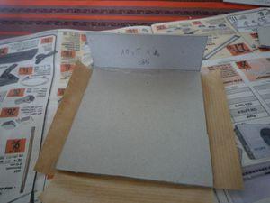 Tuto boite carré foto 7