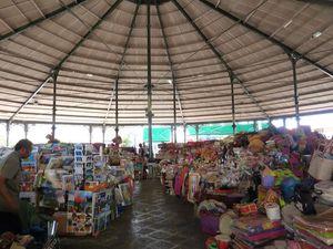 marché couvert 2