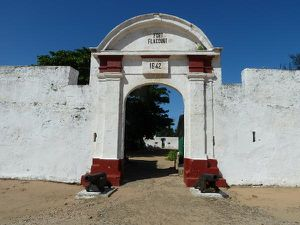 Fort Flacourt