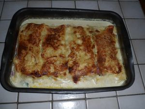lasagne, camembert9