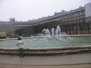 Merveille Palais Royal