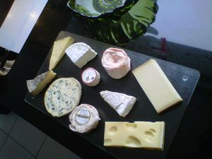 Noel Fromages