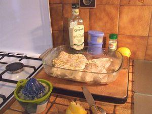 filets de poulet marinés (5)