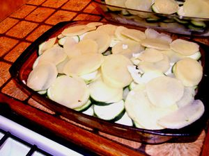 gratin courgettes patates (8)