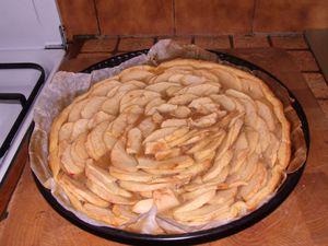 tarte aux pommes (29)