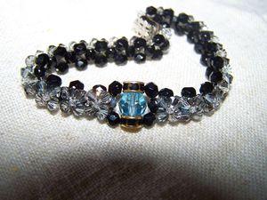 bracelet coeur de l'océan 3