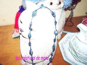 collier toupies