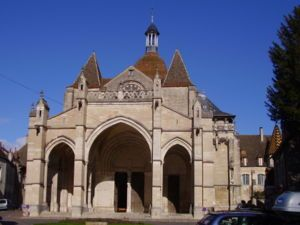 Bourgogne Cote d'Or Beaune-21200