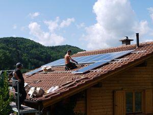 Strom vom Dach - 03