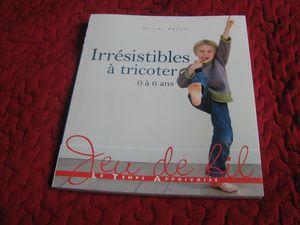 Irrésistibles