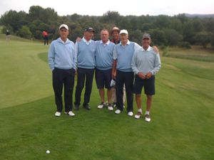 2010 Provence Country Club