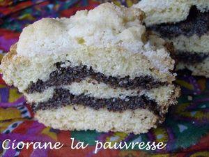 Muffins Ciorane