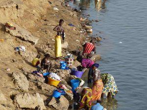 seneg 839 toilette fl Sénégal