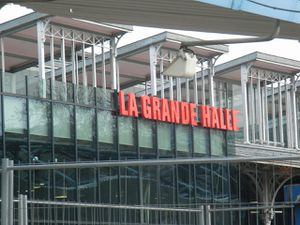 Grand hall (2)