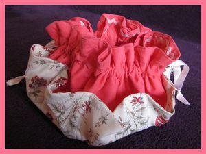 Cadeau de Mamie Françoise pour Anne 11 2010