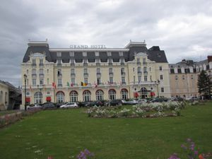 Cabourg gd hotel 1