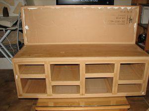 Meuble jouet jeux en carton kakinou cr ation - Fabriquer un meuble a chaussure ...