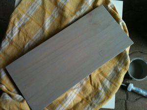 Fabrication d'un tiroir (3)