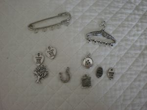 puget charms