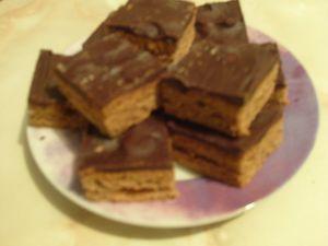 pain depices au chocolat