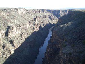 Gorge du Rio Grande 119