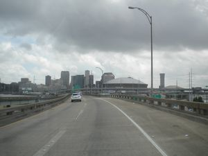 Nvelle Orleans Dome032