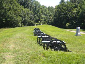 Vicksburg champ de bataille 009