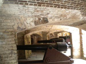 Charleston Fort Sumter (5)