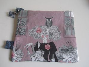 pochette 4015