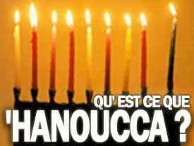 RDV - Hanoucca