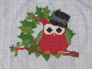 Broderie 0689
