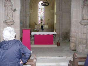 015-Eglise-photos intérieures