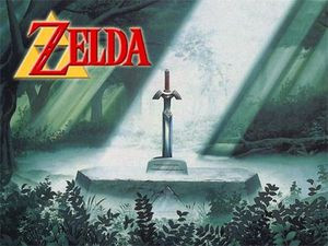 zelda a link to the past fin