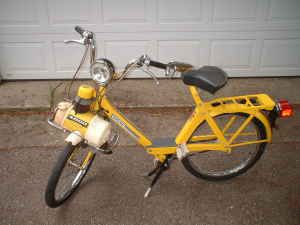 1975 Solex 4600 V2 yellow CL MI 7-10