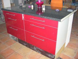 plan de travail ilot central brico depot gallery of stratifi brico depot destin plan de travail. Black Bedroom Furniture Sets. Home Design Ideas