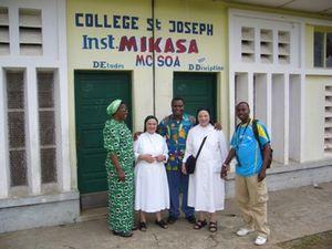 Collège Saint Joseph SOA