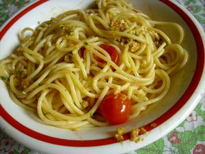 pasta all'eoliana CM lug 10