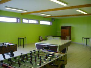 Leisure Room 1