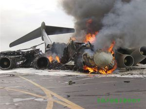 crash 4 10 mai 2007
