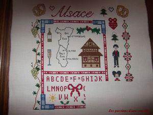 Alsace étape n°5