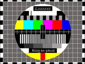 mire blog en pause