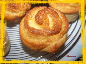 brioches roulees 2