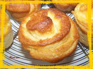 brioches roulees 4