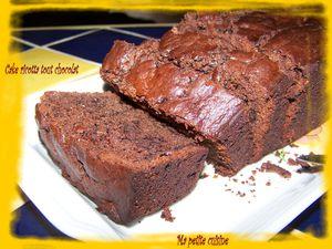 cake ricotta tout choco (1)