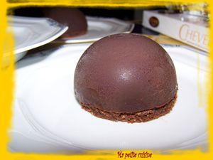 dome au chocolat blanc (3)