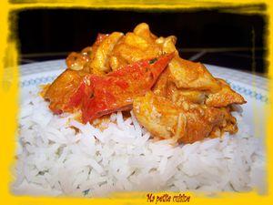poulet au saté (1)