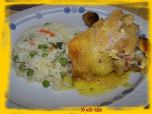 poulet moutarde (2)