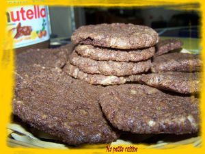 cookies au nutella (4)