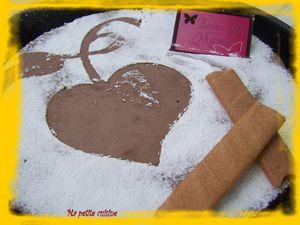 noisetier au chocolat 1